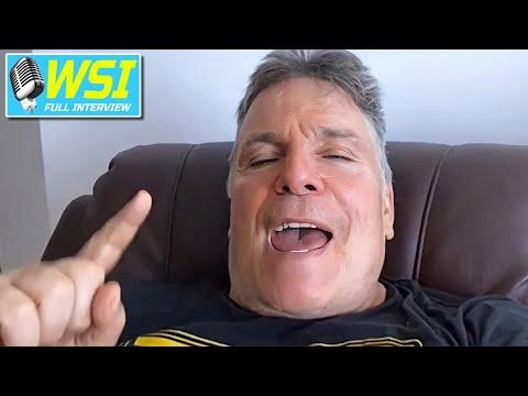 James' Wrestling Shoot Interviews #1: