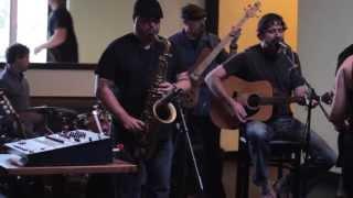 Killer Shrimp Santa Barbara - Fiesta Live Music