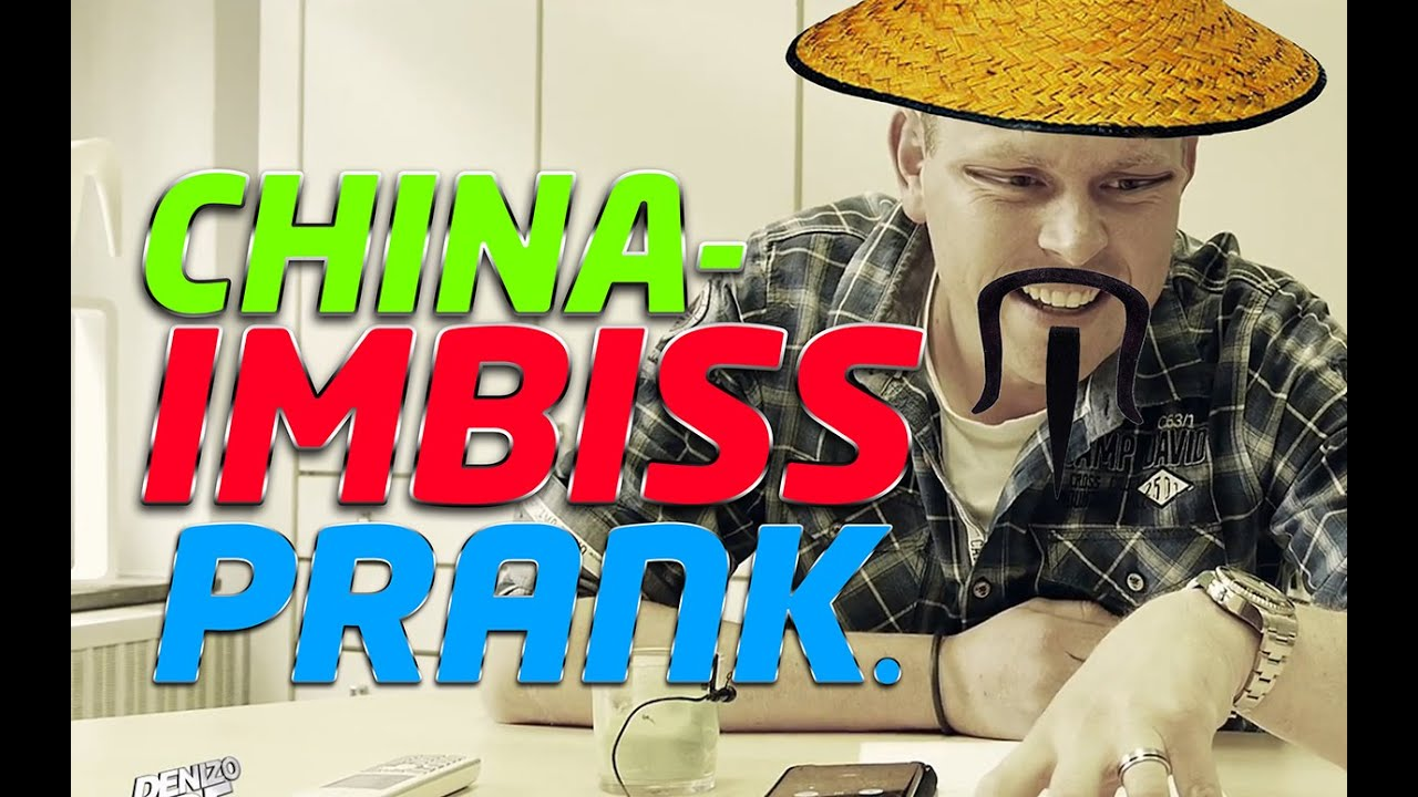 china imbiss prank glasreiniger test denizo de youtube. Black Bedroom Furniture Sets. Home Design Ideas