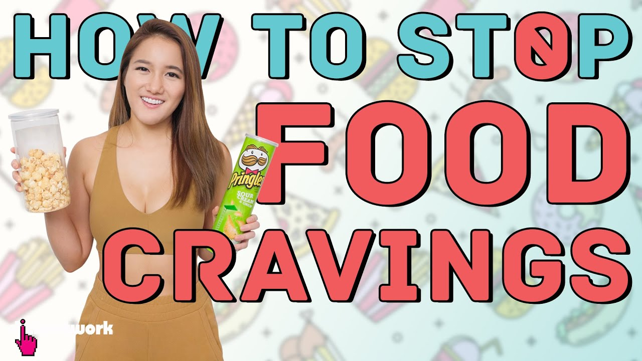 How To Stop Food Cravings - No Sweat: EP43