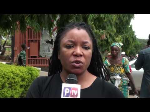 MEDIA FREEDOM: Nigerians demand clarity from senate clerk for banning camera at plenary