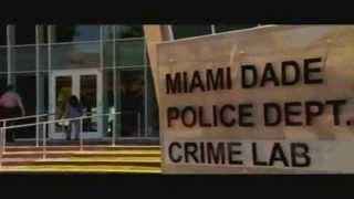 CSI  Miami La Mort D'Horatio Caine