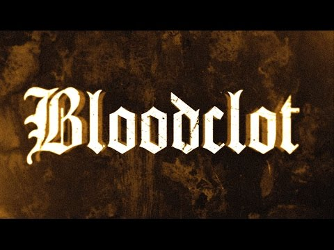 """Bloodclot """"Up in Arms"""" (LYRIC VIDEO)"""