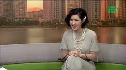Nguyễn Hồng Nhung và 14 năm vượt qua scandal| VTC14