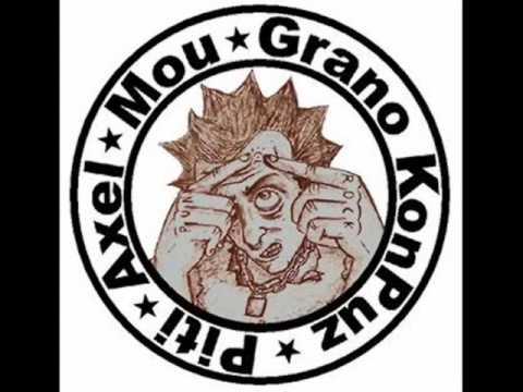 Grano Kon Puz - Hasta que me muera