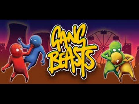 Скачать Моды На Gang Beasts - фото 8