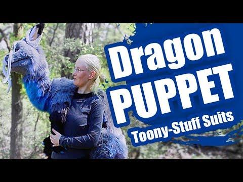DRAGON-PUPPET presentation