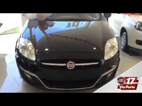 73556aad3 Promoção Fiat Bravo 2016 - Via Porto Fiat Curitiba - YouTube