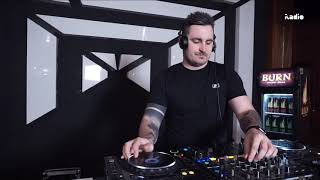 A Fleming - Live @ Radio Intense 13.02.2019