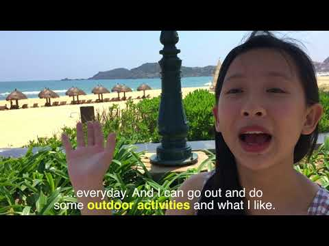 IELTS SPEAKING PART 1 TOPIC 8: WEATHER (BAND 6.5)