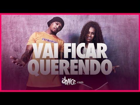 Vai Ficar Querendo - Mad Dogz Lara Silva e Thiaguinho MT  FiqueEMCasa e Dance Comigo
