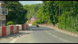 Isle of Man TT - Road Racing - On The Edge