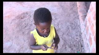 Ssemasaka Ssaku Behrouz 2yrs old  Singing Buganda Anthem
