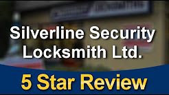 Silverline Security Locksmith Ltd. North Vancouver Five Star Review