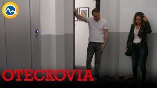 OTECKOVIA - Kauza