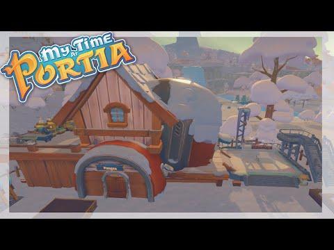My Time at Portia | Big Boi House [Ep. 25] |
