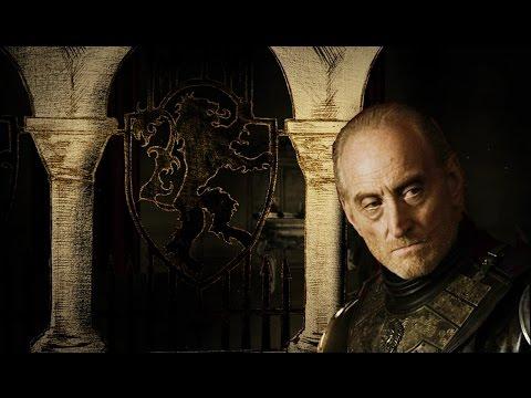 Le Terre dell'Ovest - Tywin Lannister - Il Trono di Spade - [SUB ITA]