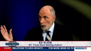 Ed Klein: Hillary Couldn