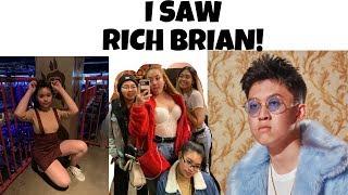 Rich Brian - The Sailor Tour, Boston MY FIRST CONCERT