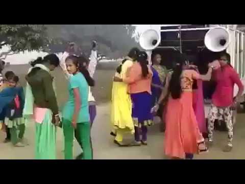 Pidiya dance