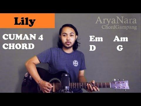 chord-gampang-(lily---alan-walker)-by-arya-nara-(tutorial-gitar)-untuk-pemula