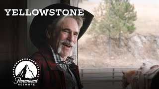 Stories From the Bunkhouse (Ep. 11) | Yellowstone | Paramount Network