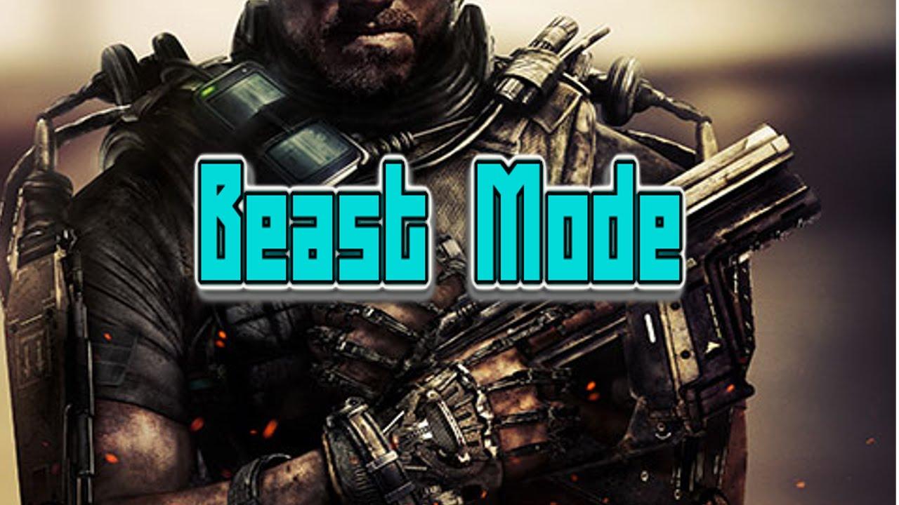 Beast Mode - YouTube