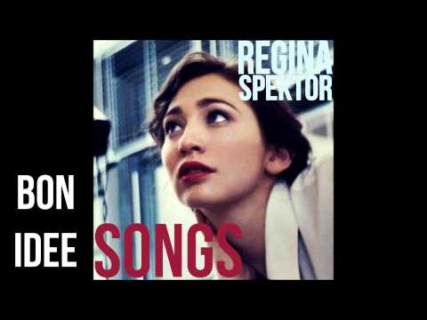 Regina Spektor - Songs (Full Album)