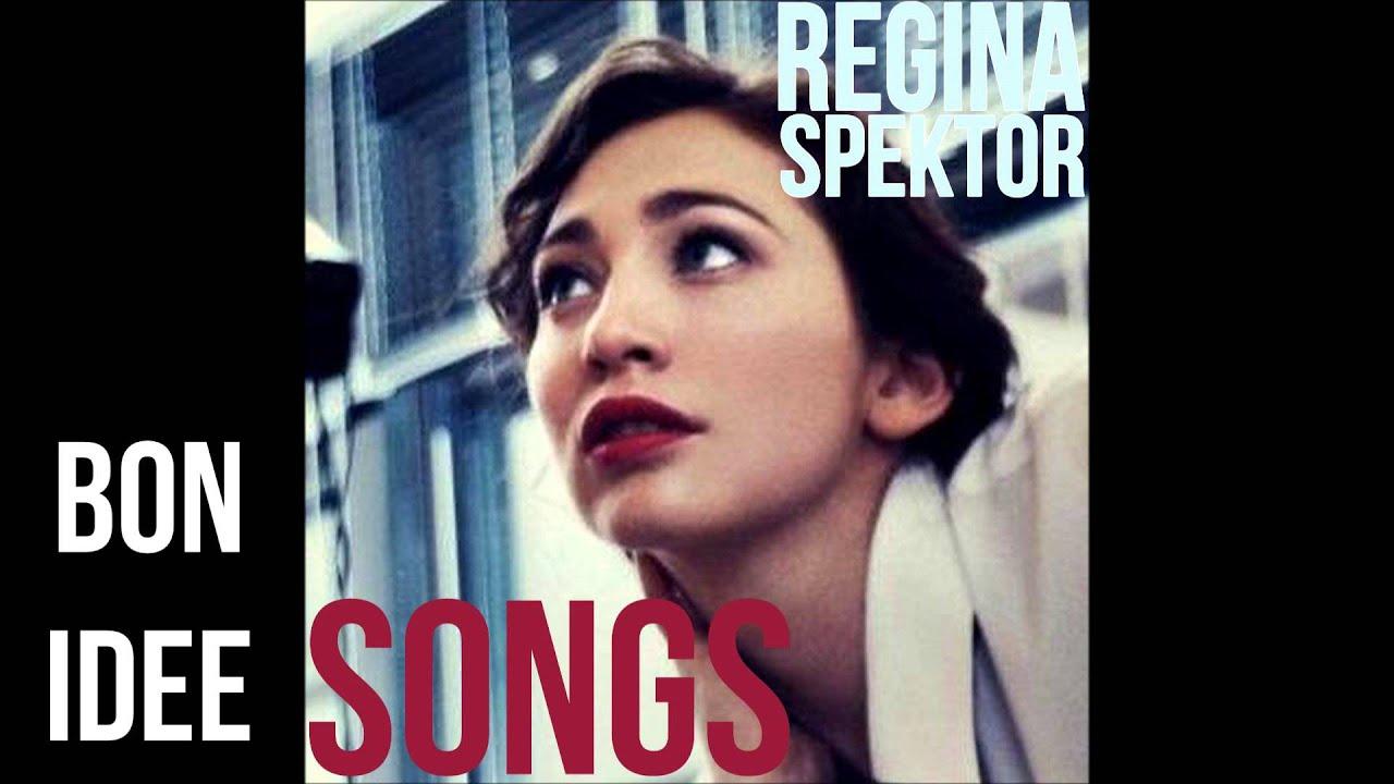 Regina Spektor | Discography & Songs | Discogs