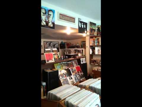 Rainbow45 Records / Kadikoy - Istanbul