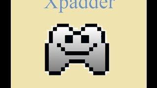 Xpadder- Эра джойстиков!