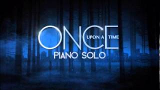 Once Upon A Time - Piano Solo