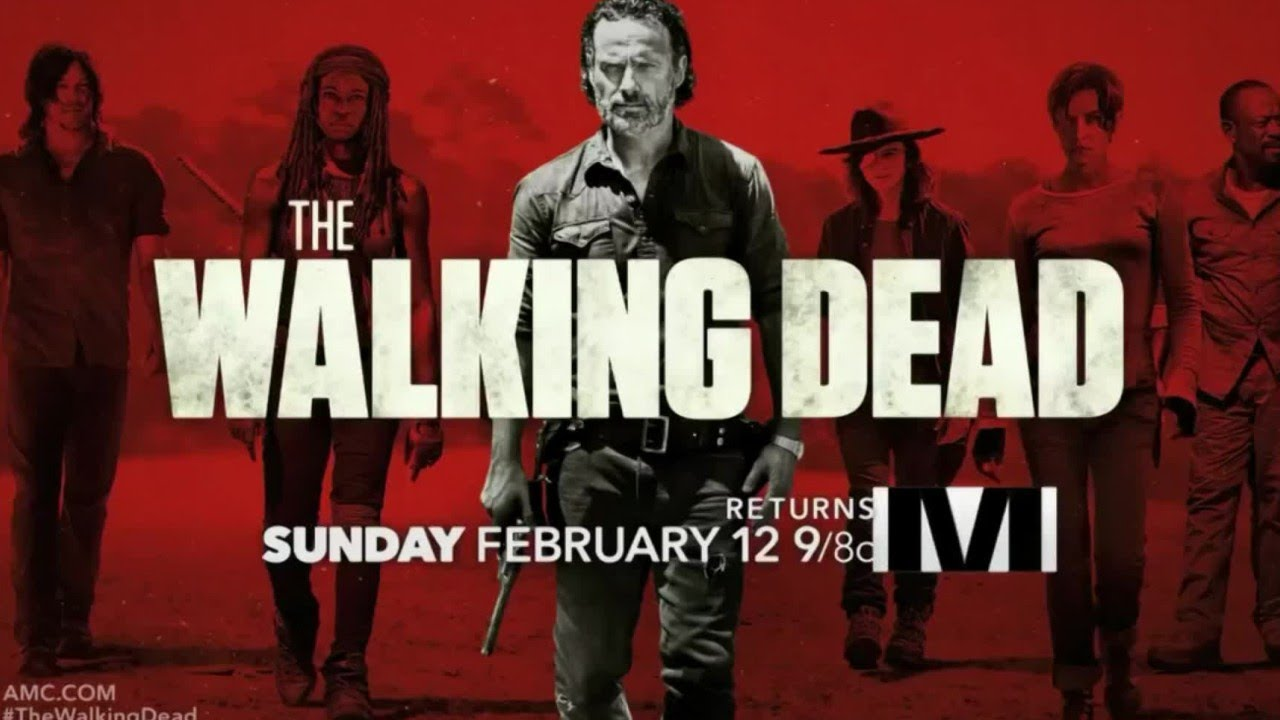 resume Walking Dead Resumes the walking dead resumes production after tragedy youtube tragedy