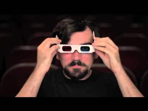 The Belcourt Theatre's 3D Halloween Spooktacular!