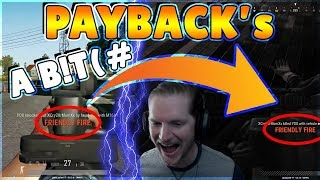 PAYBACK'S A B!T(# - PUBG - EPIC MOMENTS
