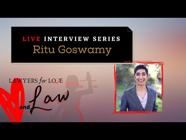 Ritu Goswamy, USA