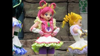 Yes! プリキュア5ショー 恋占いで大ピンチ! yes! Precure Five