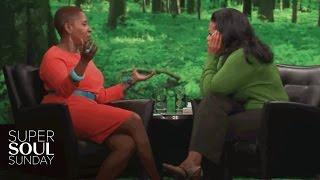 The First Time Iyanla Vanzant Saw God | Super Soul Sunday | Oprah Winfrey Network