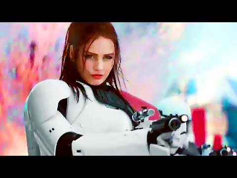 STAR WARS BATTLEFRONT 2 Live Action Trailer (2017) TV Commercial HD