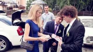 видео Организация свадьбы Харьков