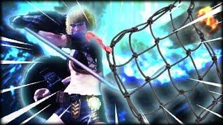 I Beat The Monster Hunter World Final Boss With A Net