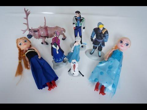 frost olof leksak