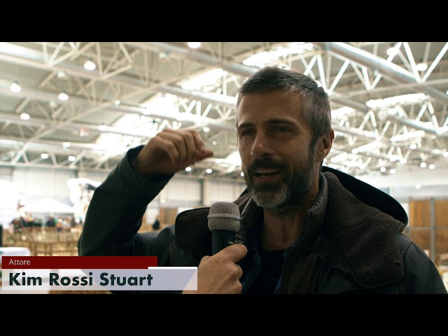 Intervista a Kim Rossi Stuart