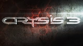 Unofficial Crysis 3 Trailer
