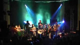 Budos Theme - The Budos Band Live @ The Beatclub Dordrecht 2008