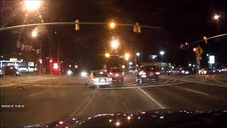 Dash Cam Parkville   E Joppa and Harford Road