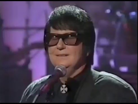 Roy Orbison - In Dreams, Oh, Pretty Woman (LIVE!)