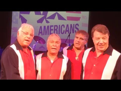 Concerts At Sea® 2017 with Jay and The Americans - Where The Action Is!