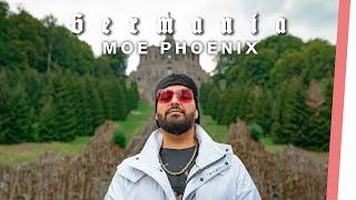 Moe Phoenix über muslimische Ehen, die Flucht seiner Eltern und deutsche Gesetze