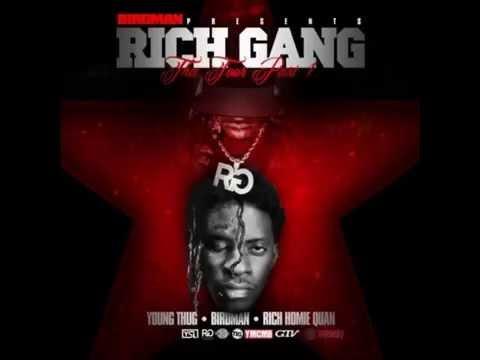 Birdman - Ima Ride Ft. Young Thug, Yung Ralph (HD)